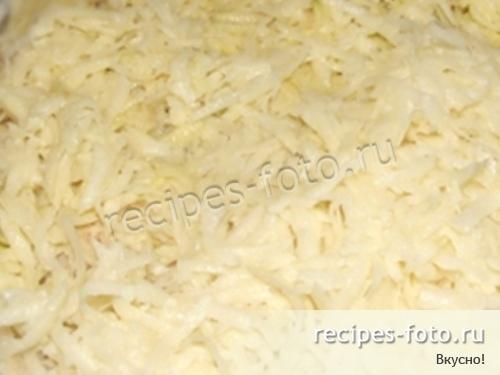 Отбивные из говядины в духовке с картошкой
