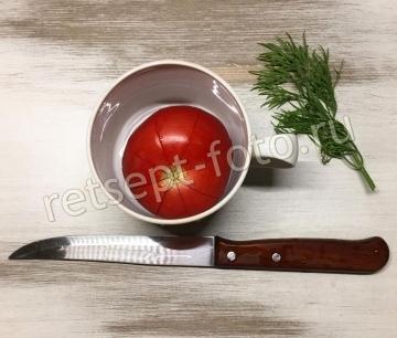 Макароны с помидорами и сыром для детей 1,5 года