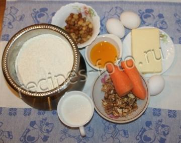 Морковный торт со сгущенкой: самый простой и вкусный рецепт