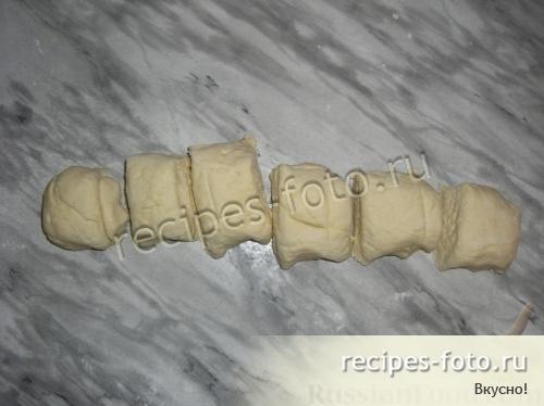 Вязаные спицами шарфы со схемами и описанием 23