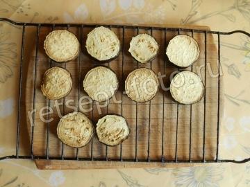 ПП баклажаны с творожным сыром для похудения