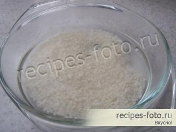 Постный рассольник с рисом в мультиварке Редмонд