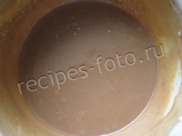 Торт Прага по ГОСТу СССР. Рецепт с фото в домашних условиях