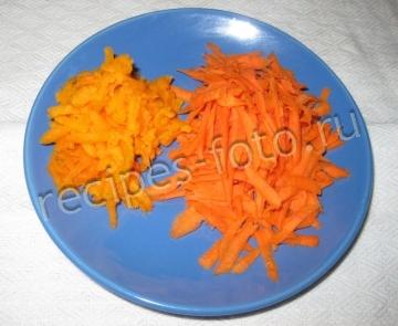 Тыквенный суп - пюре для детей до 1 года (6 месяцев)