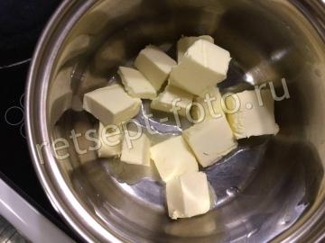 Заварное тесто для эклеров, тортов