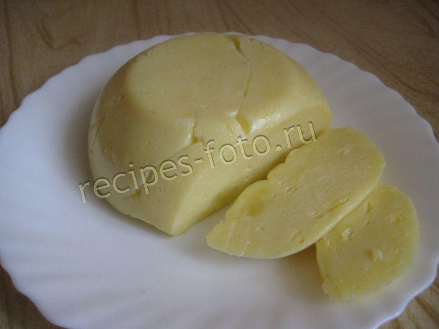 Рецепт сыров из кислого молока