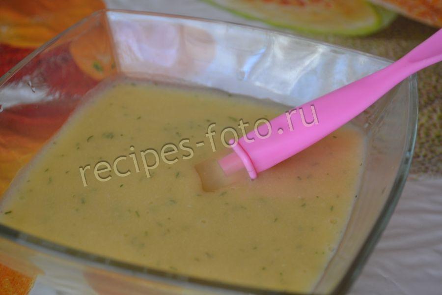Рецепты для детей из семги