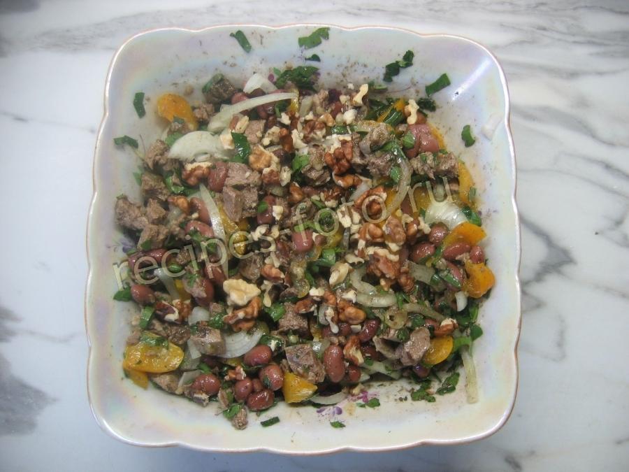 Рецепты кулинарные, пошаговые с фото, видео рецепты