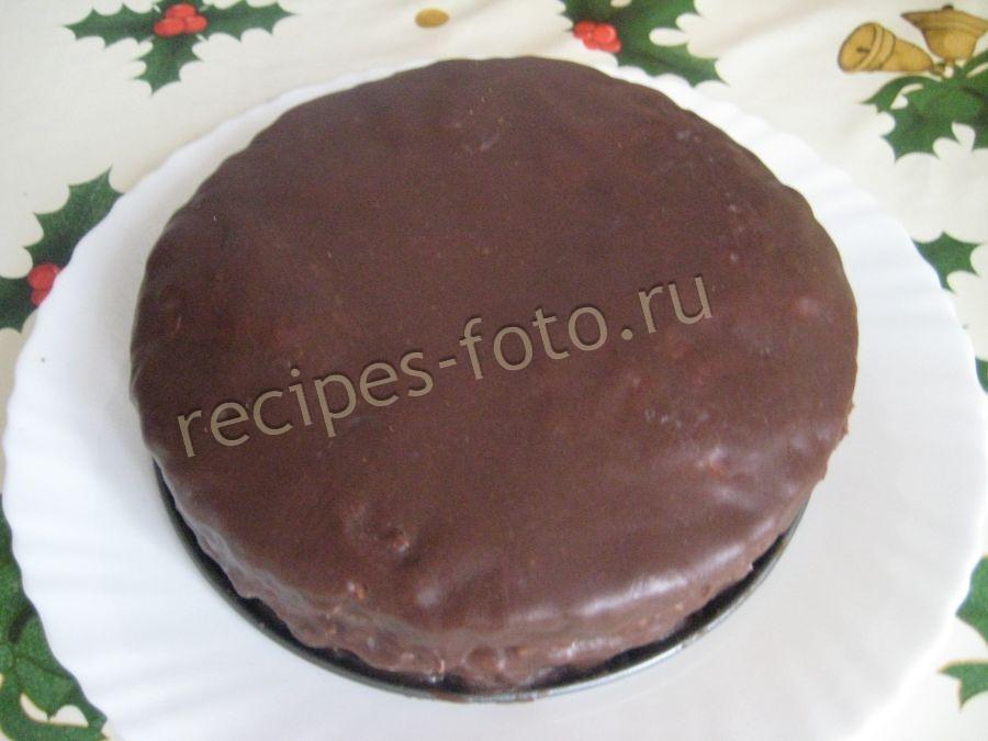Как сделать пудинг шоколадный в домашних условиях