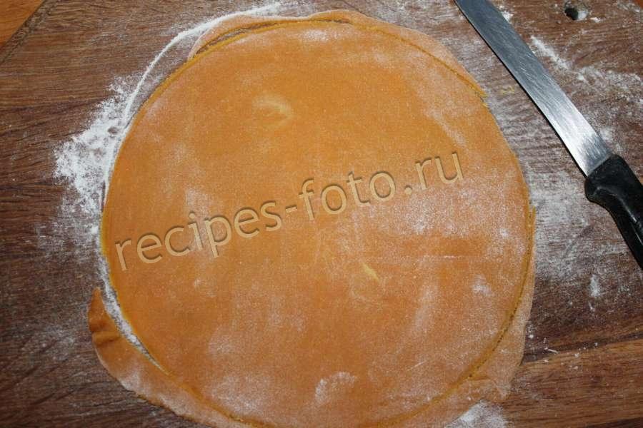 Пропитка для коржей тортаы