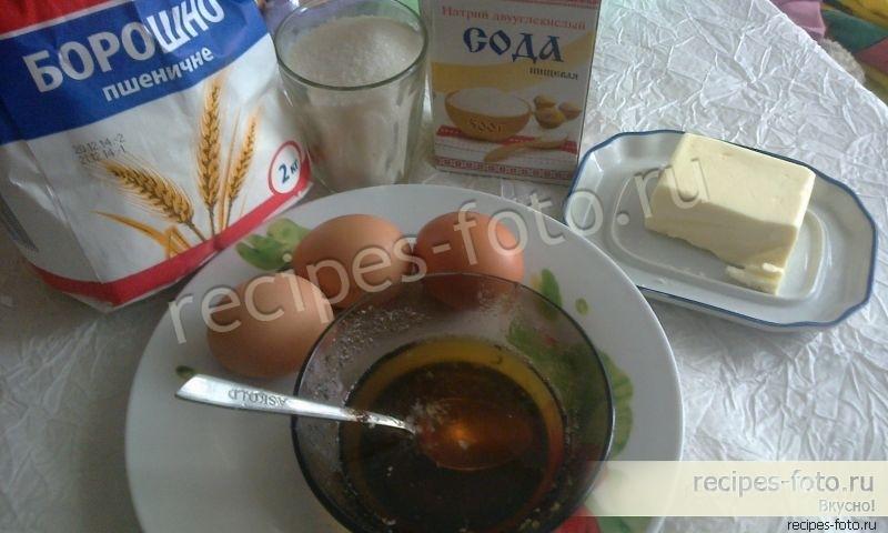 Пошаговый фото рецепты пражский торт
