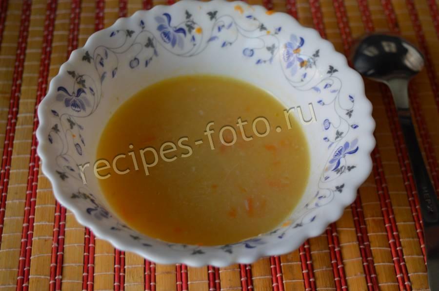 суп из индейки рецепты с цветной капустой
