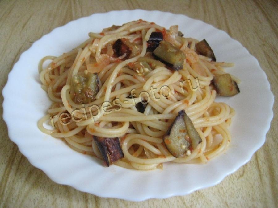 Спагетти карбонара с беконом и сливками рецепт 133