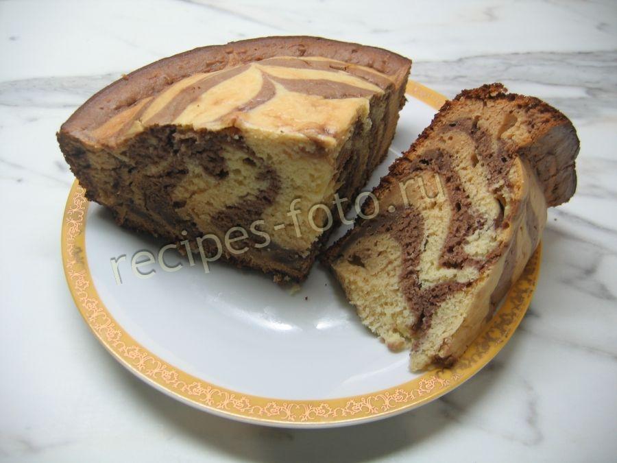 пирог сладкий в домашних условиях