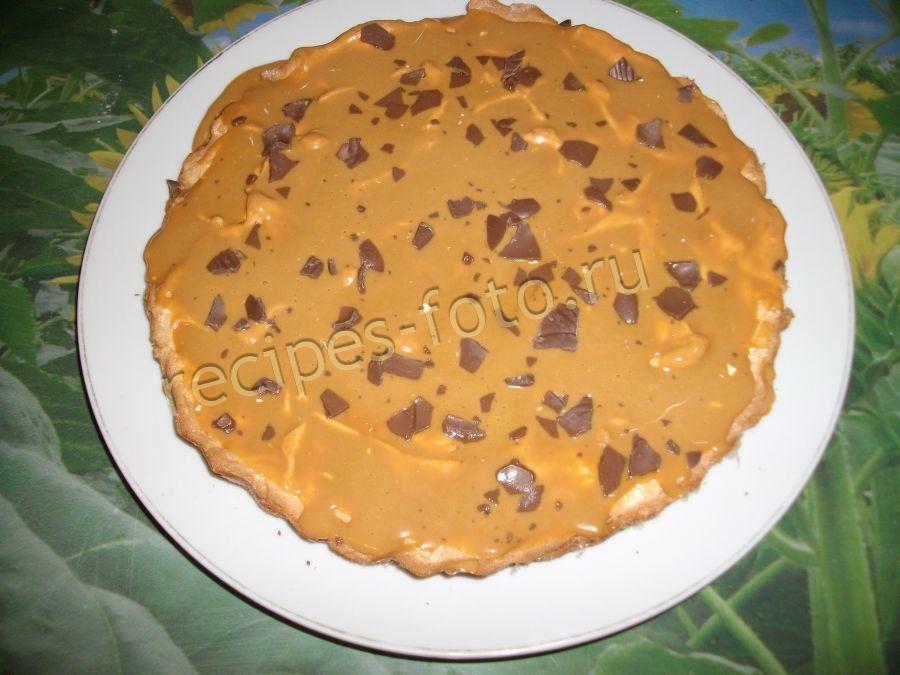 Вкусный торт: несложный рецепт приготовления в домашних 91