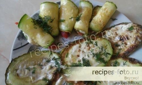 Приготовить кабачки вкусно в духовке с помидорами картофелем и сыром