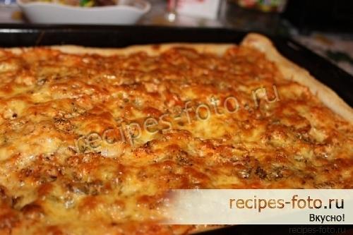 Детские блюда на день рождения (рецепты, меню, фото)