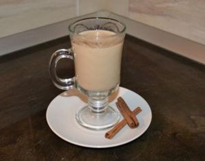 Чай масала с молоком и специями
