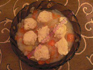 Как приготовить суп с фрикадельками для ребенка от 1 года
