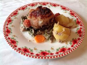 Творожная запеканка с кабачками в духовке рецепты с фото