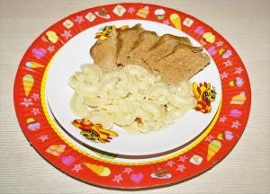 Суфле из куриной печени для детей 10 месяцев