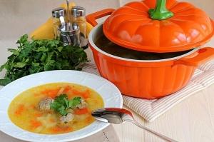 Рецепты приготовления супов с фото пошагово