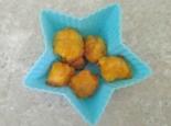 Детские фрикадельки из курицы для ребенка до 1 года
