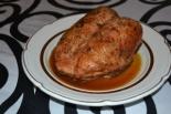 Диетическая куриная грудка в духовке запеченная со специями