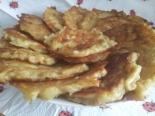 Драники с картошкой и кабачками