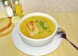 Гороховый суп с ребрышками в мультиварке
