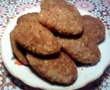 Гречневые котлеты с мясом