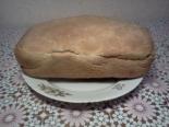 Хлеб домашний ржано-пшеничный в духовке