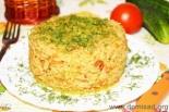Рис в мультиварке (плов)