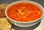 Суп капустник в мультиварке