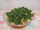 Картофель для грудничка от 4 месяцев с морковью и луком в пароварке