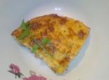 Картофельная запеканка с рыбной консервой