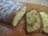 Кекс с грецкими орехами в духовке: самый вкусный рецепт