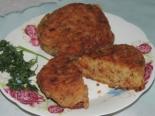 Котлеты из гречки без мяса