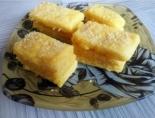 Кукурузно-рисовое печенье с сыром