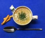 """Куриный суп """"Растрепа"""" с тертой картошкой для ребенка 2 года"""
