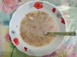Куриный суп с гречкой для детей 1,5 года