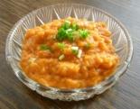 Луковый соус с томатом