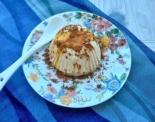 Мороженое на желтках и сливках