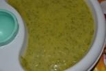 Овощное рагу для детей до 1 года (от 7 месяцев)