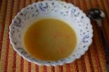 Овощной суп-пюре из индейки для ребенка от 9 месяцев