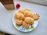 ПП Творожные булочки с рисовой и кукурузной мукой