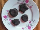 ПП конфеты с кокосовым маслом