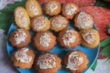 Пасхальные кексы в формочках без дрожжей