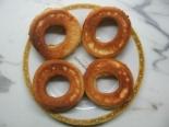 Пончики на сгущенке без дрожжей