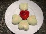Простые муссовые пирожные